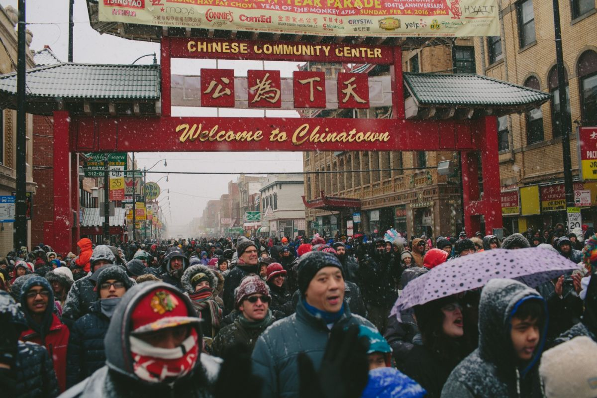 Chinatown Springs To Mind When Reading >> The Unlikely Boom Of Chicago S Chinatown Next City