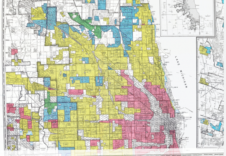 To Better Understand Segregation Look at Social Networks Next City