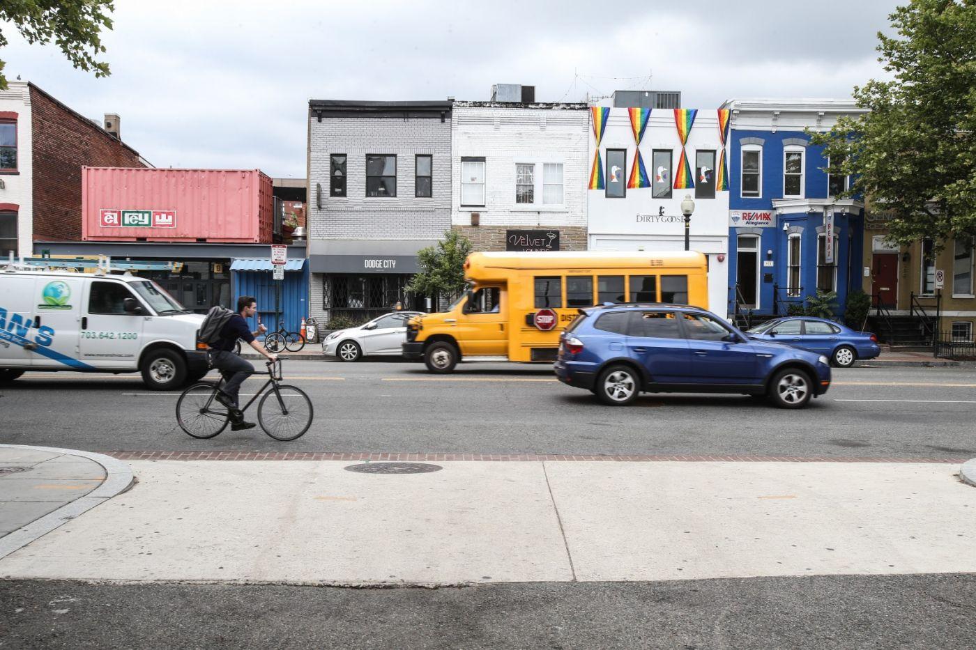 Selling a Black D.C. Neighborhood to White Millennials – Next City