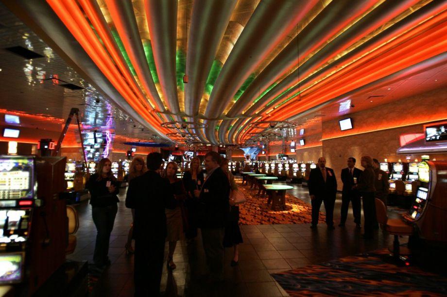 Rust Belt Cities Gamble On Casino Led Urban Development
