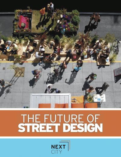 The Future of Street Design