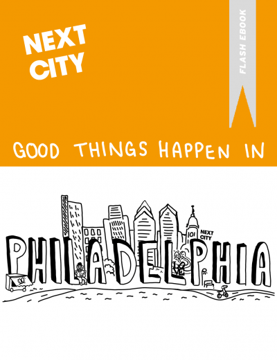 Good Things Happen In Philadelphia