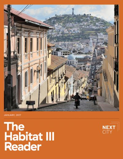 The Habitat III Reader