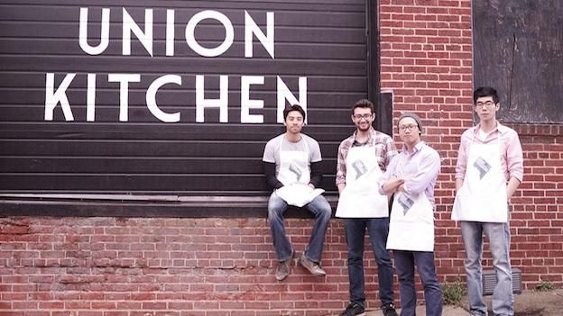 The Rise of the Kitchen Incubator – Next City