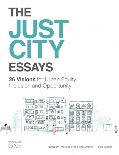 The Just City Essays