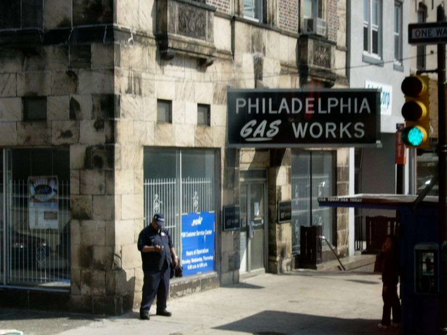 Four Pressing Questions About The Philadelphia Gas Works Sale Next