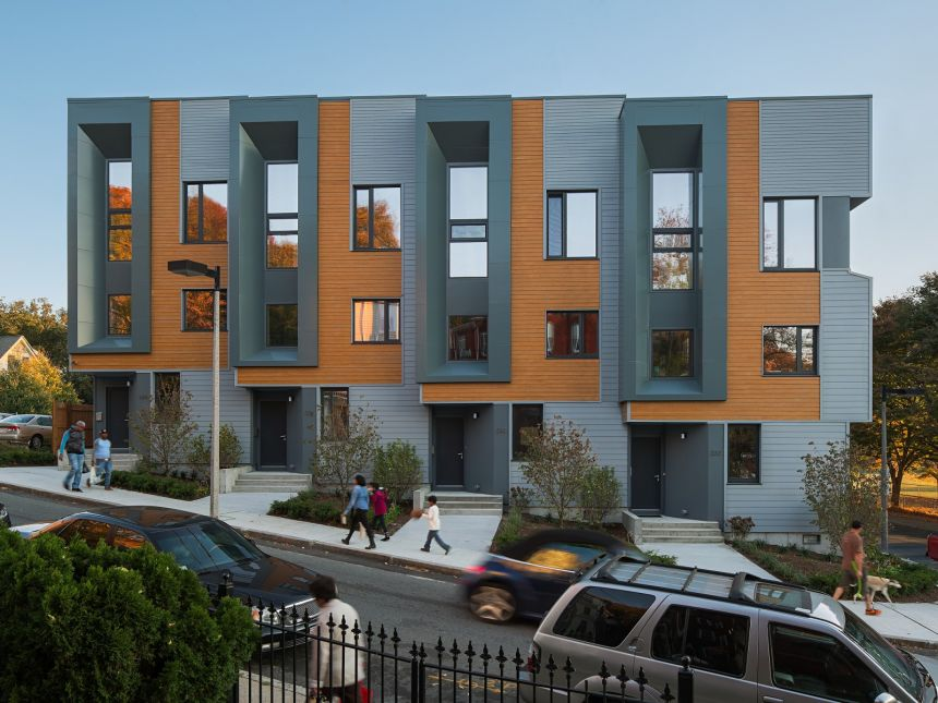 Will u s cities design their way out of the affordable for Cost of building a multi family house