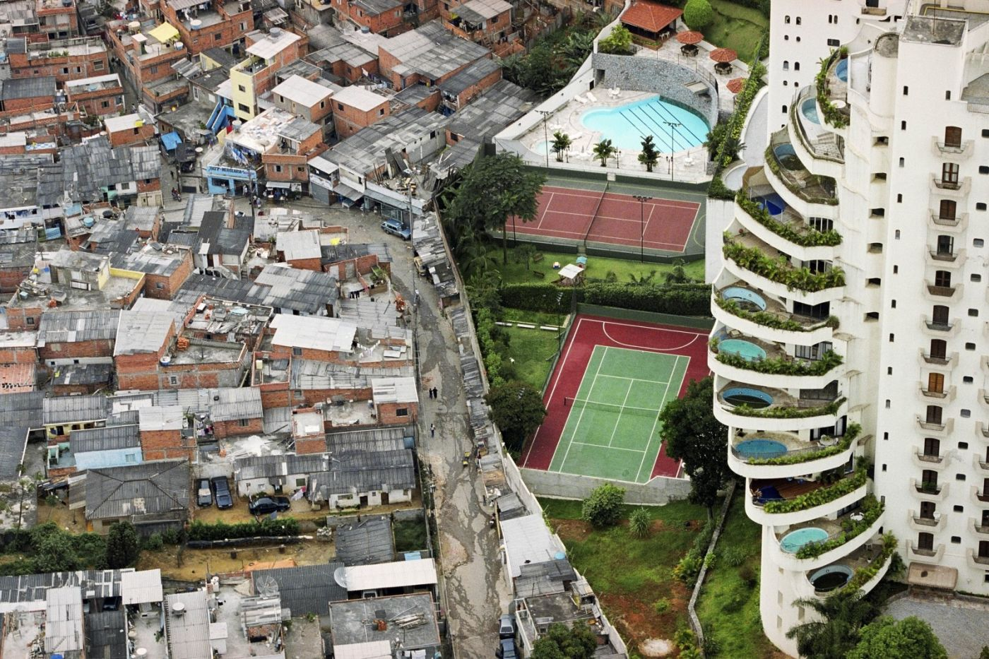 e12a0afb6a6 São Paulo Is Betting Better Urban Planning Can Solve a Housing Crisis