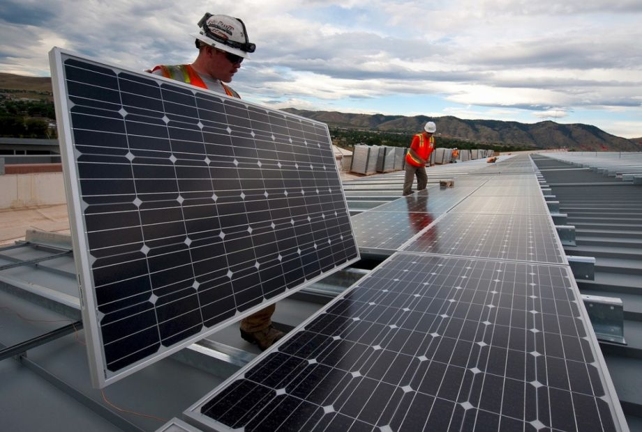 California Will Spend $1 Billion on Low-income, Multifamily Solar