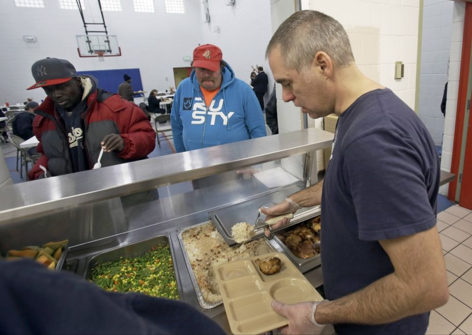 Salvation Army Is Measuring Poverty In Real Time – Next City