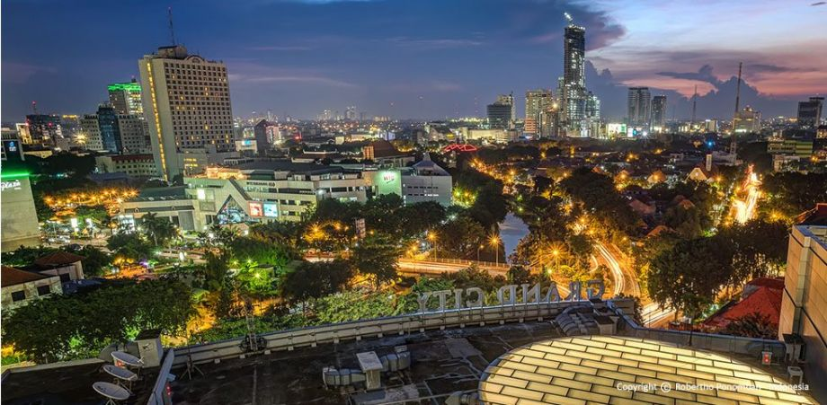 Is An International Agreement For Sustainable Urbanization Possible