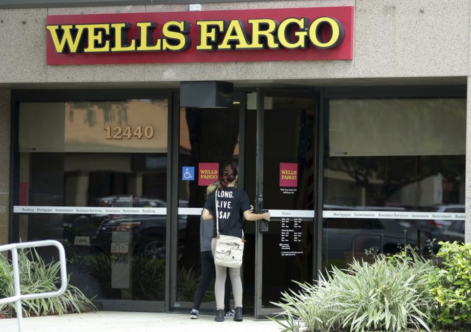 Wells Fargo Gets Downgrade In Community Reinvestment Exam Next City