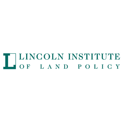 Lincoln Institute for Land Policy