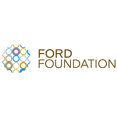 Ford Foundation ( current funder)