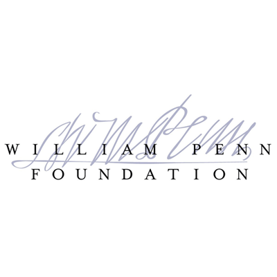 William Penn Foundation (current funder)